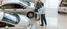 Descubre cómo evolucionó el mercado automovilístico en España en 2018