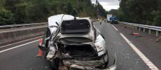 Reforma del Código Penal y nuevo delito de abandono del lugar del accidente