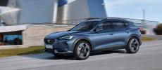 Cupra Formentor, un nuevo concepto de SUV coupé