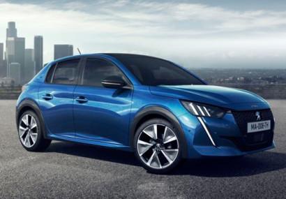 Peugeot 208 2019, detalles y prestaciones