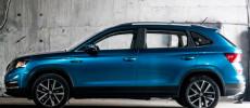 Skoda Kamiq 2019, el SUV que mejor te encajará