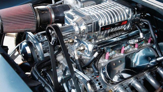 ¿Sabes cómo funciona el turbo de tu coche?