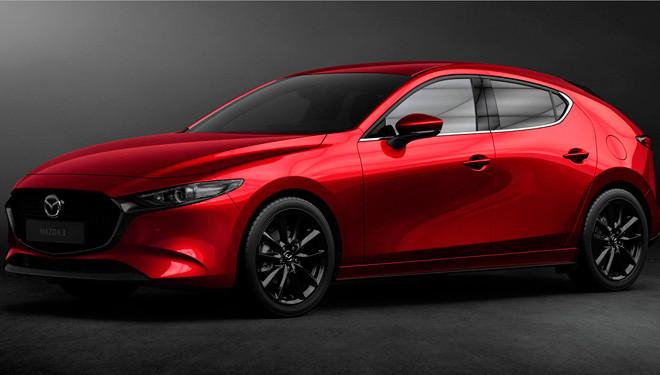 Mazda3, la renovación más eficiente