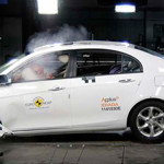 concesionario galicia, euroncap, seguridad vehiculos