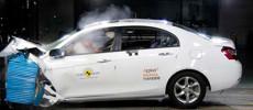 La EuroNCAP y la seguridad de los vehículos