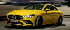 Mercedes-AMG CLA 35 4Matic, el vehículo de las nuevas generaciones