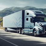 volvo trucks, distancia de seguridad