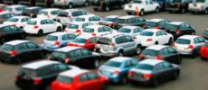 Las ventas de vehículos de ocasión aumentan en 2019