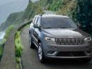 El Jeep Grand Cherokee renueva su gama en 2019
