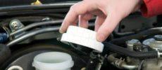 ¿Están los frenos de tu vehículo en buen estado?