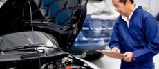 Consejos para el mantenimiento de tu vehículo en verano