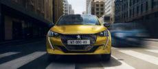 La generación más deportiva del Peugeot 208