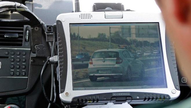 Las multas de tráfico podrían desaparecer en 2022