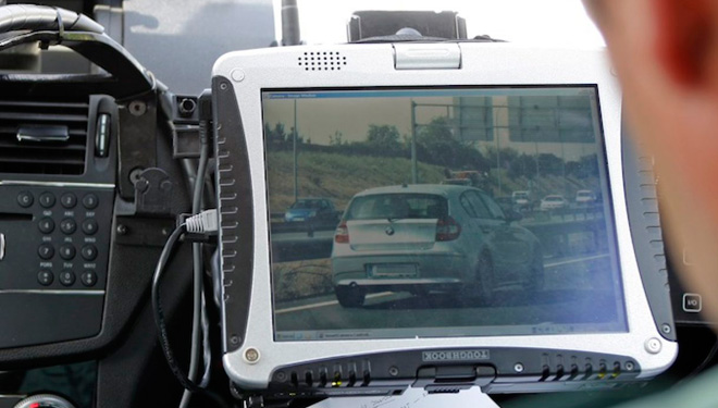 multas, distancia de seguridad, sistemas de seguridad, radar
