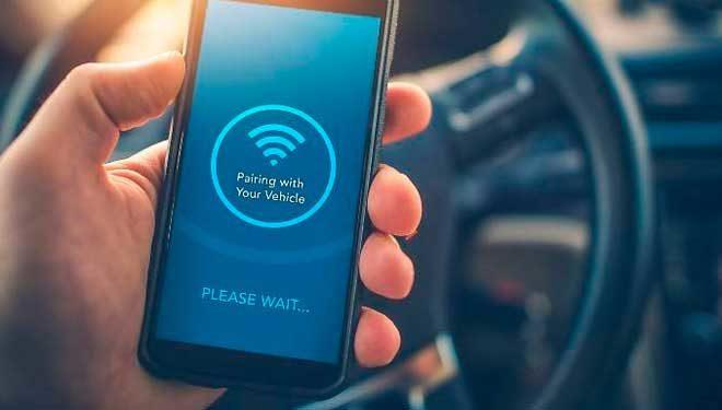 Los clientes de Hyundai y Kia podrán controlar sus coches desde el móvil