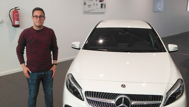 Mercedes barato