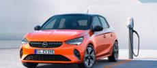 Opel Corsa eléctrico: claves y características