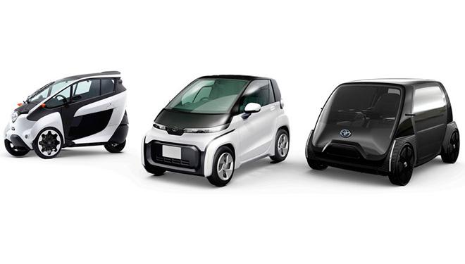 toyota galicia, coches electricos