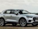 Descubre el interior del Audi Q3