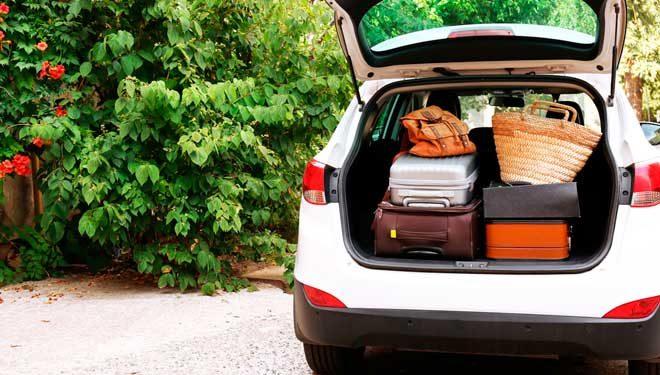 Aumenta tu seguridad al volante en los viajes largos