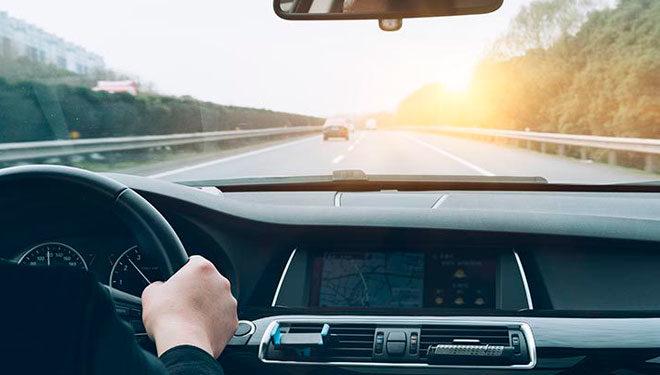 Cómo tener la mejor visibilidad al volante