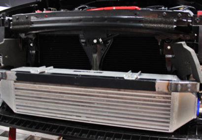 ¿Sabes qué función cumple el intercooler de tu coche?