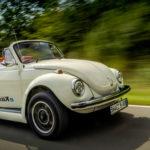 volkswagen, e-beetle, coche electrico, vehiculo de ocasion