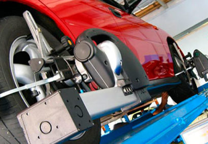 El estado de las ruedas y la alineación de tu vehículo,  fundamentales para tu seguridad