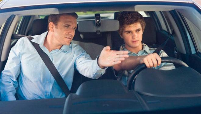 carnet de conducir, carnet coches automaticos, coche automatico