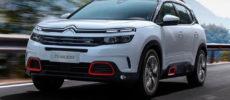 Citroën C5 Aircross, un SUV versátil, cómodo y al mejor precio