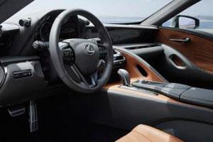 lexus, lexus lc, lexus lc 2020 edicion limitada, coche segunda mano