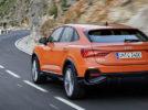 Los hermanos Audi Q3 al descubierto