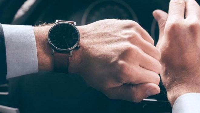 El cambio de hora también puede tener consecuencias en la carretera