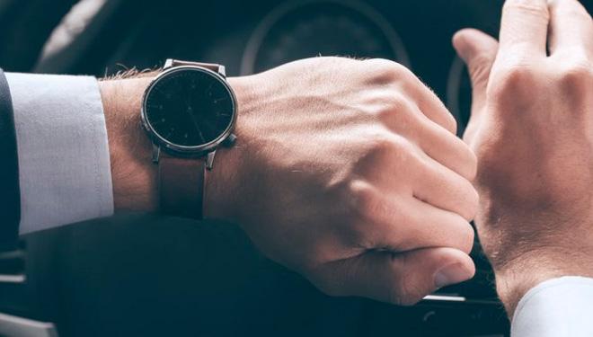 cambio hora, seguridad vial