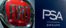 Fiat Group y PSA Group se unen para formar el cuarto grupo automovilístico más grande del mundo