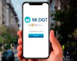 Una app de la DGT facilitará la recopilación de documentación al volante