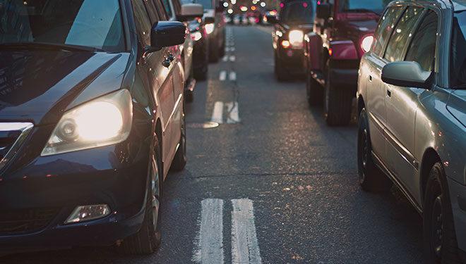 Las multas más habituales por el estado del vehículo