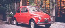 Un coche histórico: todo lo que necesitas saber para asegurarlo