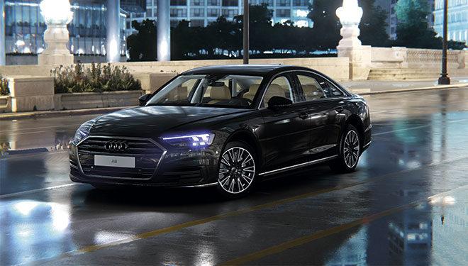 Audi A8, el modelo que representa el saber hacer de la marca