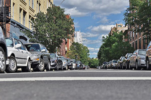 europeos coches grises, vehículos de ocasión
