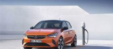 Opel Corsa-e, la movilidad eléctrica más sencilla