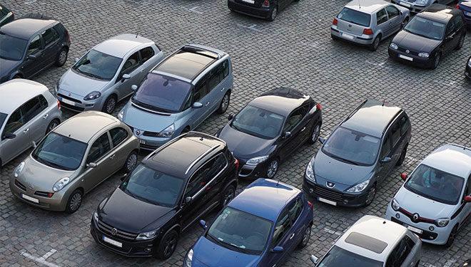 Ahora los europeos prefieren los coches grises