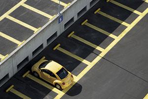aparcar sitio perfecto, coche segunda mano