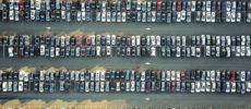 Cómo aparcar siempre en el sitio perfecto