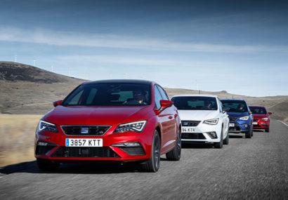 Seat León un año más liderando las ventas en España