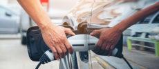 Aumentan las ventas de vehículos de ocasión eléctricos e híbridos