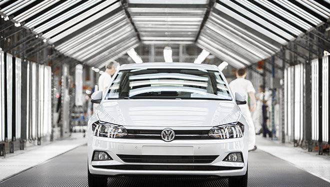 Los modelos de Volkswagen más vendidos y el que menos en 2019