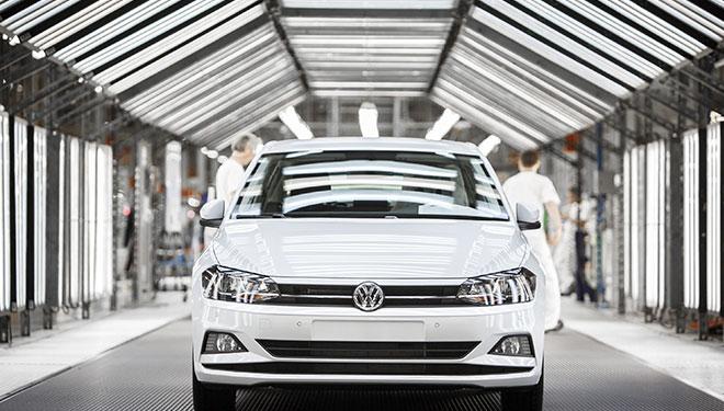 Volkswagen más vendido
