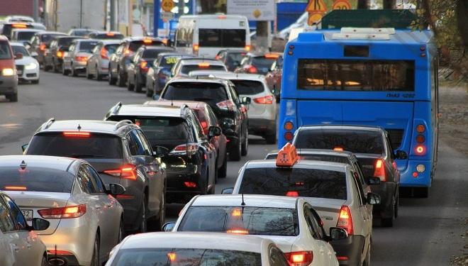 Mayores enfados coche españoles