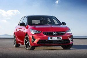 Volkswagen Opel ventas Europa Sibuscascoche.com